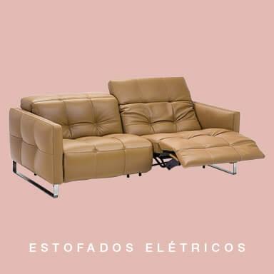 Estofados elétricos