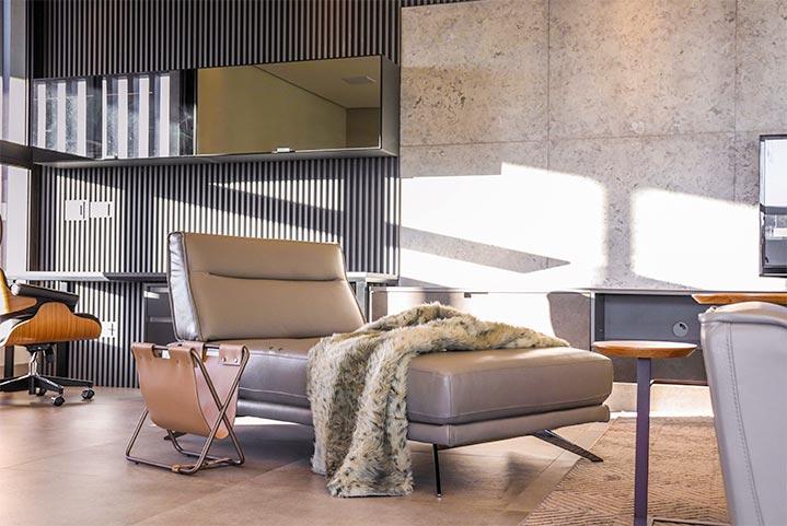 Móveis de estilo Moderno